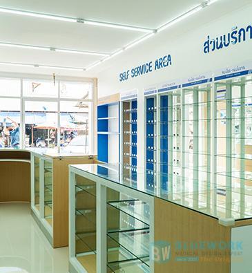 ออกแบบตกแต่งร้านขายยาเภสัชมวลชน-bhaesajmuanchon4