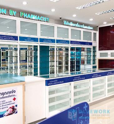 ออกแบบตกแต่งร้านขายยาฮกแซตึ้ง-hoksaetueng3