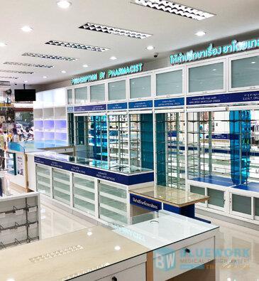 ออกแบบตกแต่งร้านขายยาฮกแซตึ้ง-hoksaetueng2