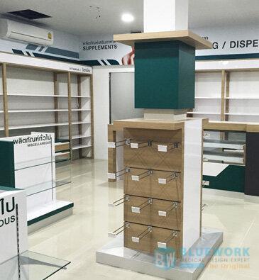 ออกแบบตกแต่งร้านขายยาจิตต์เภสัช-jittbhaesuj4