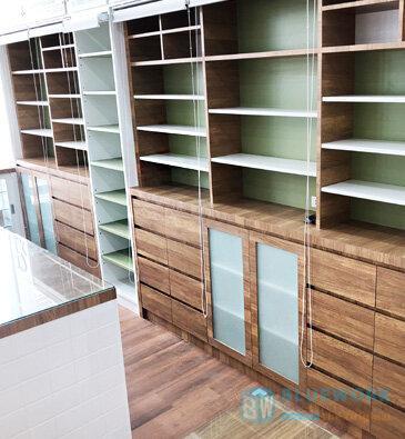 ออกแบบตกแต่งร้านขายยาเมืองทองดรักเฮ้าส์-muangthongdrughouse3
