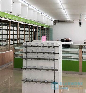 ออกแบบตกแต่งร้านขายยาศาลาโอสถ-salaosoth3