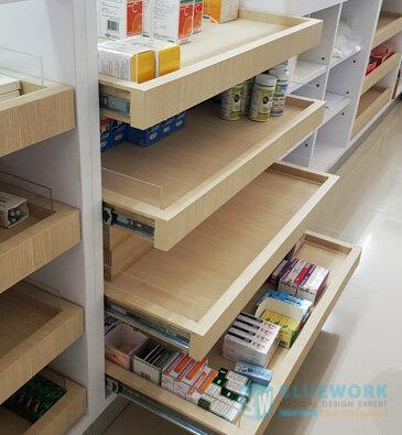 ออกแบบตกแต่งร้านขายยาสุกรีเภสัช-sukreepharma4