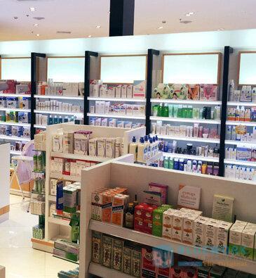 ออกแบบตกแต่งร้านขายยาเฮลท์พลัส-healthplus4