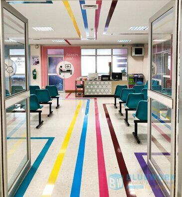 ออกแบบตกแต่งโรงพยาบาลวังน้ำเย็น-wangnamyenhospital1