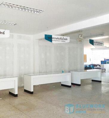 ออกแบบตกแต่งโรงพยาบาลตาพระยา-taphrayahospital3