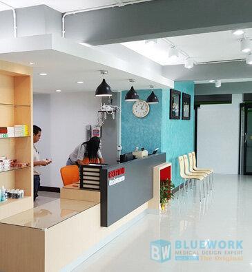ออกแบบตกแต่งโรงพยาบาลสัตว์บางบอน5-bangbon5animalhospital4