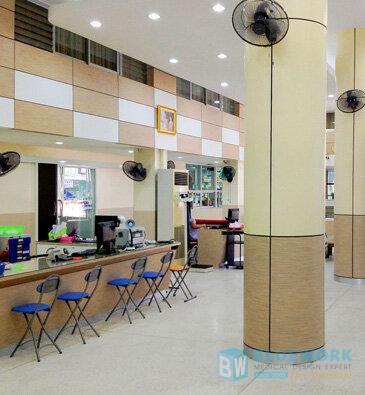 ออกแบบตกแต่งโรงพยาบาลศรีสุโข-srisukhohospital1
