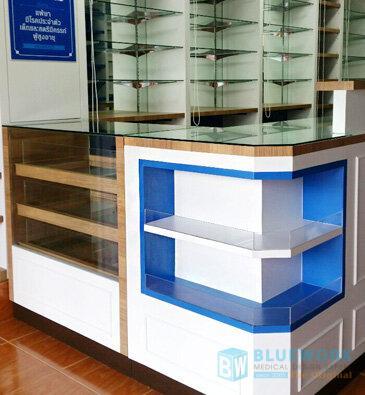 ออกแบบตกแต่งร้านขายยาเสริมสุขเภสัช-sermsukpharmacy2