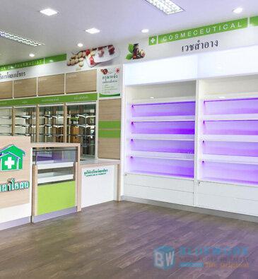 ออกแบบตกแต่งร้านขายยาเภสัชภัณฑ์-salaosoth2-2