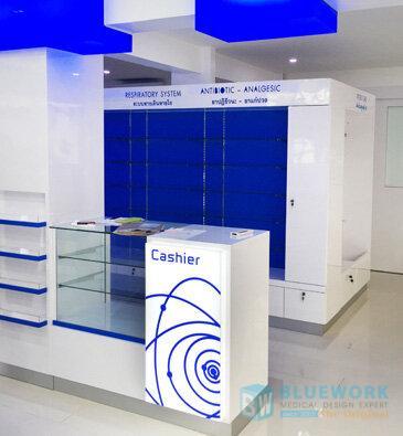 ออกแบบตกแต่งร้านขายยาเภสัชภัณฑ์-pharmaplus3