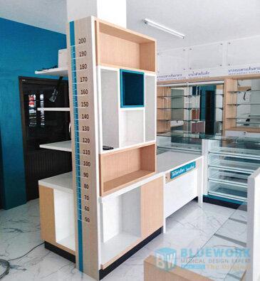 ออกแบบตกแต่งร้านขายยาเภสัชภัณฑ์-bhaesajpun3