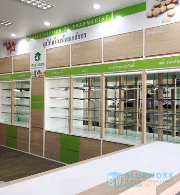 ออกแบบตกแต่งร้านขายยาเภสัชภัณฑ์-salaosoth2-3