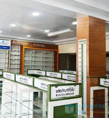 ออกแบบตกแต่งร้านขายยาเภสัชภัณฑ์-soonyawongwianhornarika3