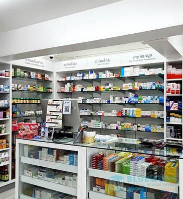 ออกแบบตกแต่งร้านขายยาชัชชัยเภสัช-chatchaibhaesajwatmai1
