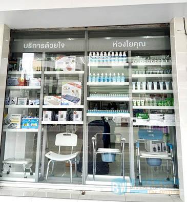 ออกแบบตกแต่งร้านขายยาชัชชัยเภสัช-chatchaibhaesajwatmai4