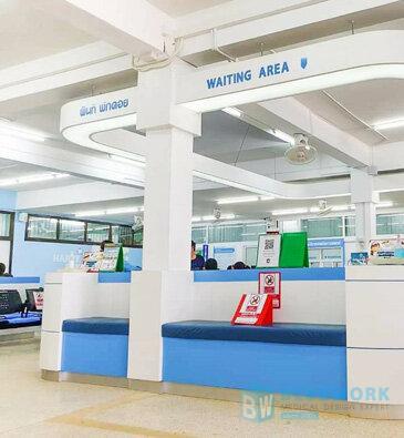 ออกแบบตกแต่งโรงพยาบาลวังสมบูรณ์-wangsomboonhospital4