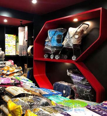 ออกแบบตกแต่งร้านค้าปลีกเพ็ทเลิฟเวอร์เซ็นเตอร์-petloverscentre-muangthongthani4