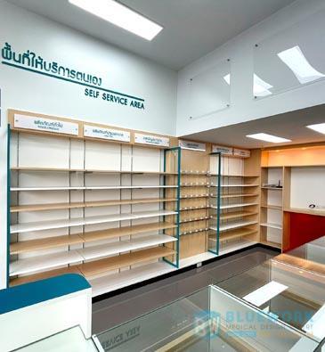 ออกแบบตกแต่งร้านขายยาอโยธยาเภสัช-ayothayabhaesaj4