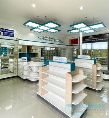 ออกแบบตกแต่งร้านขายยาเอ็มฟาร์มาซี-m-pharmacy3