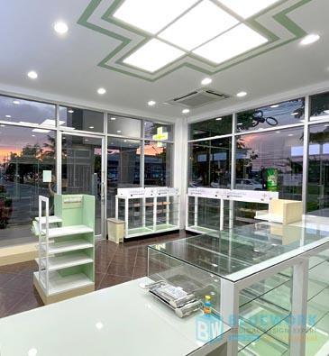 ออกแบบตกแต่งร้านขายยามุมยาเภสัชกร-mumyabhaesajchakorn4