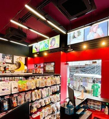 ออกแบบตกแต่งร้านค้าปลีกเพ็ทเลิฟเวอร์เซ็นเตอร์-petloverscentre-sukumvit3