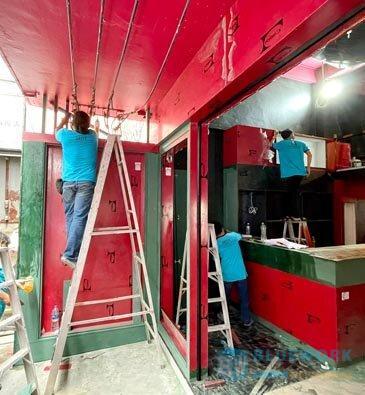 ออกแบบตกแต่งร้านค้าปลีกเพ็ทเลิฟเวอร์เซ็นเตอร์-petloverscentre-sukumvit4